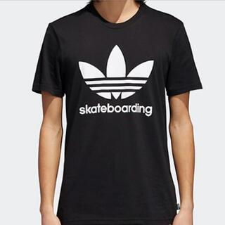 アディダス(adidas)の【Sサイズ】adidas skateboarding CLIMA 3.0 TEE(Tシャツ/カットソー(半袖/袖なし))