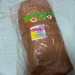 ディズニー(Disney)のチップとデール 寝袋(寝袋/寝具)