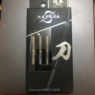 カタナ(KATANA)のKATANA 名刀村正 ダーツ(ダーツ)