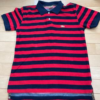 トミー(TOMMY)のポロシャツ Mサイズ(ポロシャツ)