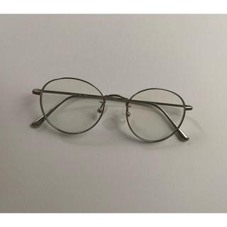 ユニクロ(UNIQLO)の【PAL様専用】UNIQLO ラウンドメタルサングラス(サングラス/メガネ)
