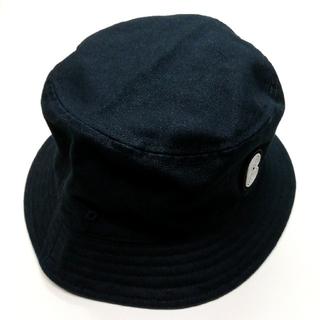 コーチ(COACH)の【COACH★89720】コーチ 新作♪ バケットハット帽子 ブラック 新品(ハット)
