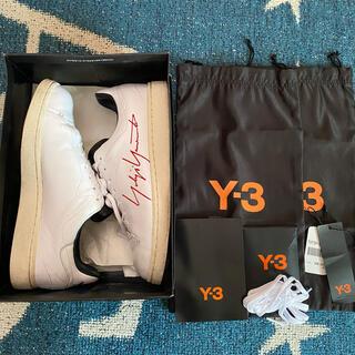 Y-3 - Y-3 yohji yamamoto adidas スニーカー