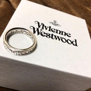 ヴィヴィアンウエストウッド(Vivienne Westwood)のvivienne westwood(リング(指輪))