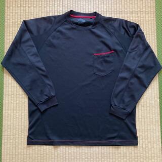 トライチ(寅壱)の寅壱 DRY ロンT 長袖 トップス(Tシャツ/カットソー(七分/長袖))