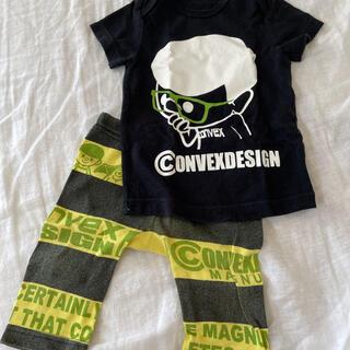 コンベックス(CONVEX)のコンベックス (Tシャツ)