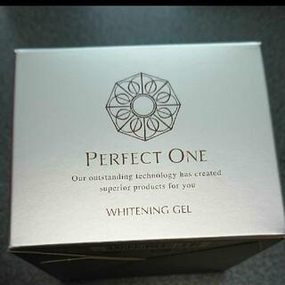 PERFECT ONE - パーフェクトワン 薬用ホワイトニングジェル75g