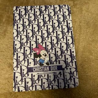 クリスチャンディオール(Christian Dior)のiPadケース ディズニーコラボ(iPadケース)