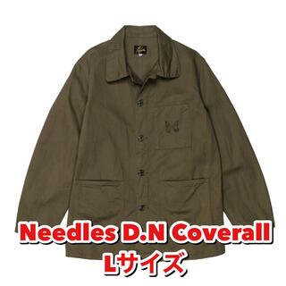 Needles - Needles . D.N Coverall ニードルス ジャケット