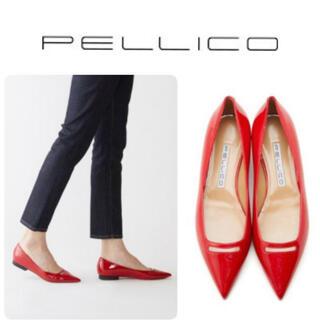 PELLICO - PELLICO ペリーコ フラット37