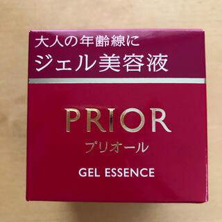 PRIOR - プリオール ジェル美容液 48g