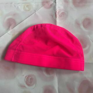 アシックス(asics)のスイミングキャップ アシックス  女の子用   日本製 ピンク(その他)