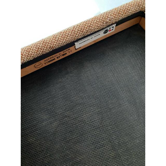 ACTUS(アクタス)のJ.L moller  チェア アーコール アクタス 北の椅子と 北欧家具 インテリア/住まい/日用品の椅子/チェア(ダイニングチェア)の商品写真