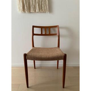 ACTUS - J.L moller  チェア アーコール アクタス 北の椅子と 北欧家具