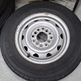 軽自動車 タイヤ(タイヤ・ホイールセット)