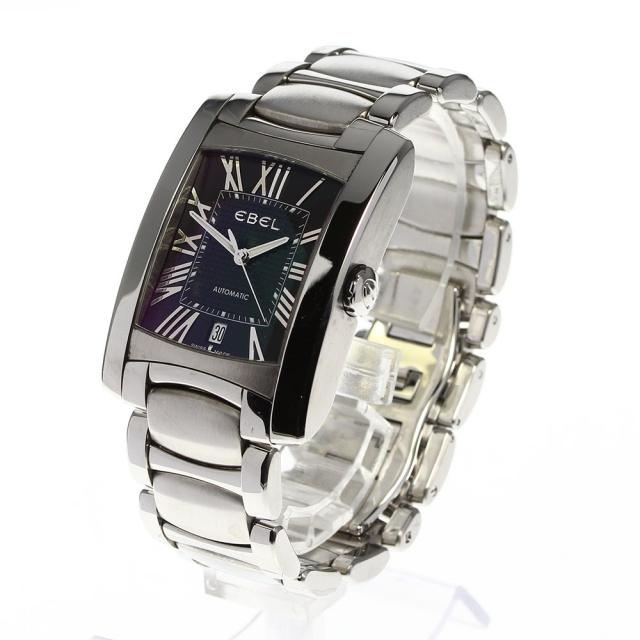EBEL(エベル)の☆良品 エベル ブラジリア デイト 9120M41 自動巻き メンズ 【中古】 メンズの時計(腕時計(アナログ))の商品写真