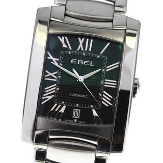 エベル(EBEL)の☆良品 エベル ブラジリア デイト 9120M41 自動巻き メンズ 【中古】(腕時計(アナログ))