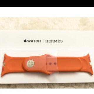 Hermes - 新品未使用 Hermès エルメス Apple Watch バンド 40mm