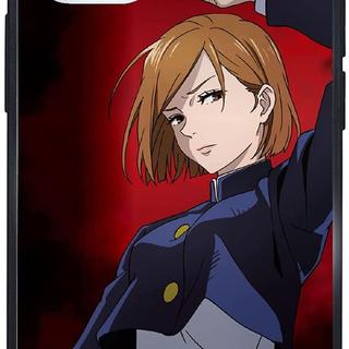 バンダイ(BANDAI)の【送料無料】呪術廻戦 公式 iPhone 12 mini スマホケース (iPhoneケース)