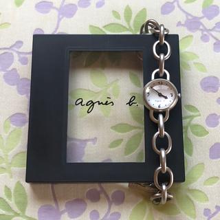 agnes b. - ★えこ★ 様 😊 アニエス ㊲ 腕時計・稼動品✨