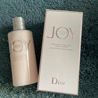 Christian Dior - ディオール JOY by DIOR - ジョイ ボディミルク 200ml