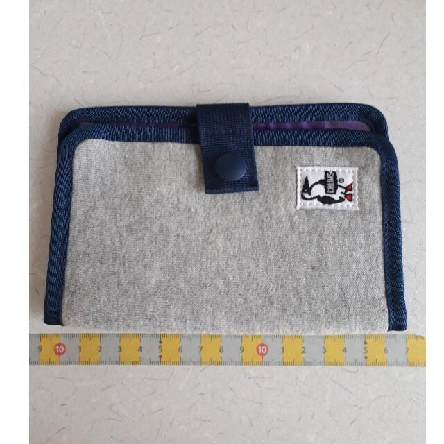 CHUMS(チャムス)のチャムス スマホケース スマホ/家電/カメラのスマホアクセサリー(モバイルケース/カバー)の商品写真