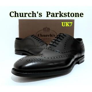 Church's - 新品 Church's Parkstone UK7 チャーチ #Chetwynd