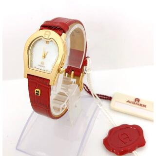 アイグナー(AIGNER)の『WH-5090』展示品レベル☆AIGNER アイグナー☆ボックス.Gカード.タ(腕時計)