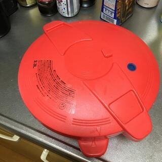 マイヤー(MEYER)のマイヤー電子レンジ圧力鍋(調理道具/製菓道具)