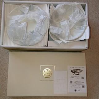 タチキチ(たち吉)の新品 未使用 たち吉 やまはち 皿鉢揃 和柄 平皿 鉢 5セット  10枚(食器)