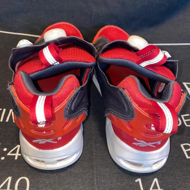 Reebok(リーボック)のReebok リーボック insta pump ポンプ  レディースの靴/シューズ(スニーカー)の商品写真