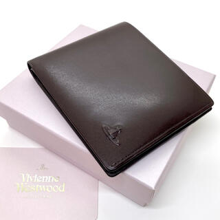 Vivienne Westwood - 新品 Vivienne Westwoodヴィヴィアンウエストウッド 折り財布
