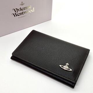 ヴィヴィアンウエストウッド(Vivienne Westwood)の新品 Vivienne Westwoodヴィヴィアンウエストウッド 名刺入れ(名刺入れ/定期入れ)