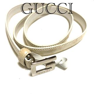 グッチ(Gucci)のGUCCI ウエストベルト(ベルト)