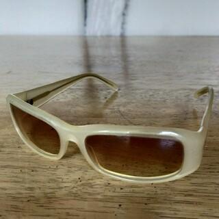 プラダ(PRADA)のxp4morf様 専用 PRADA サングラス 色褪せ 黄ばみあり(サングラス/メガネ)