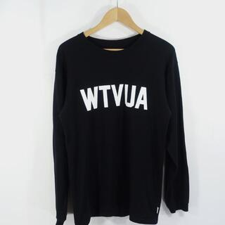 W)taps - WTAPS 19aw WTVUA L/S TEE SPOT ダブルタップス
