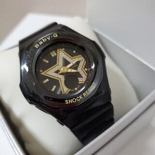 ベビージー(Baby-G)のBaby-G  アナログ腕時計(腕時計)