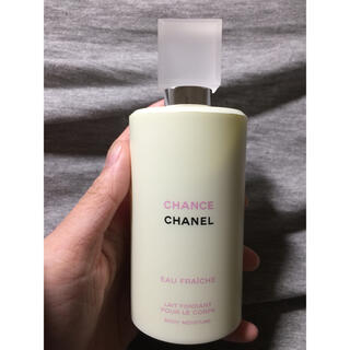 シャネル(CHANEL)のCHANEL ボディ 乳液(ボディローション/ミルク)