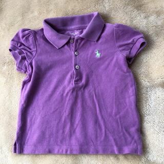 ポロラルフローレン(POLO RALPH LAUREN)のラルフローレン ポロシャツ(シャツ/カットソー)