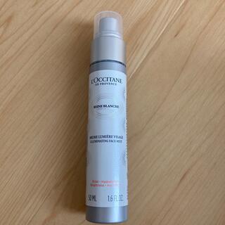 ロクシタン(L'OCCITANE)のロクシタン化粧水ブライトフェイスミスト(化粧水/ローション)