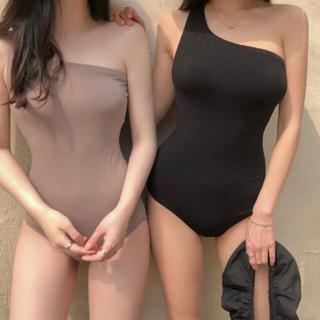トゥデイフル(TODAYFUL)の新作♡ STELLA SWIM DRESS ワンピース水着(水着)