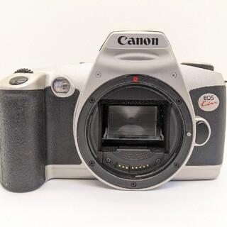 キヤノン(Canon)の【フィルムカメラ】 Canon キャノン EOS KISS ジャンク(フィルムカメラ)