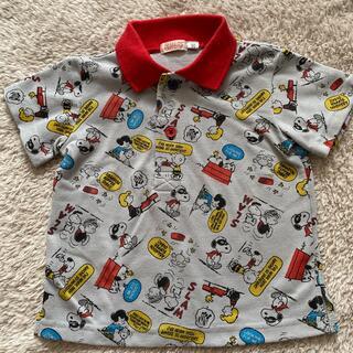 スヌーピー(SNOOPY)のスヌーピー♡半袖80(Tシャツ)