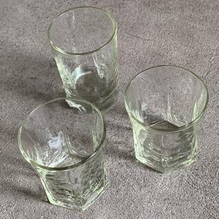 東洋佐々木ガラス - 石川硝子工藝舎 石川 昌浩 g1.6 No.1 六角コップ グラス ガラス食器