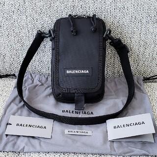 バレンシアガ(Balenciaga)のBALENCIAGA(ボディーバッグ)