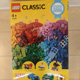 レゴ(Lego)の【新品未使用】LEGO レゴクラシック 11005(積み木/ブロック)