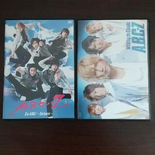 エービーシーズィー(A.B.C.-Z)のWalking on Clouds初回限定盤(DVD+CD) DVD(ミュージック)