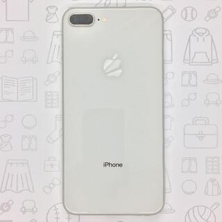 アイフォーン(iPhone)の【B】iPhone 8 Plus/64GB/356736081421355(スマートフォン本体)
