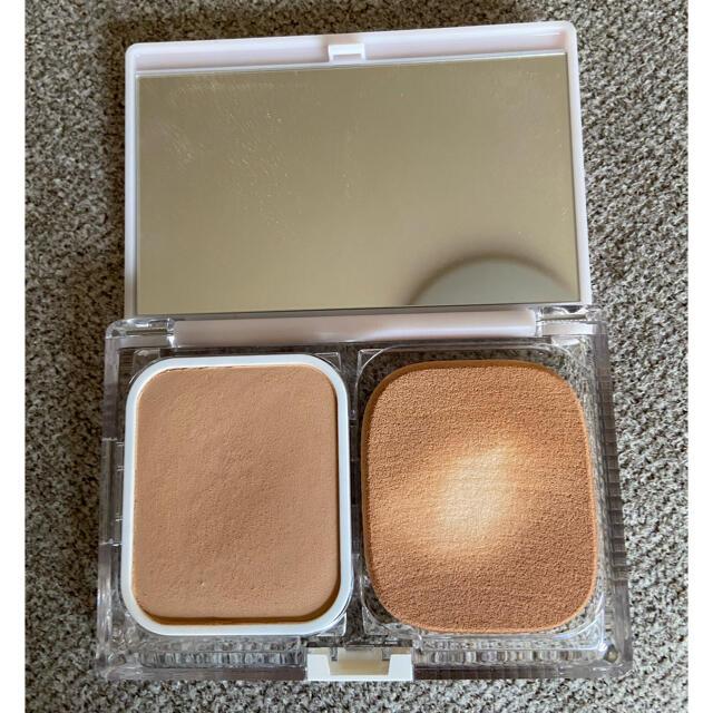 d program(ディープログラム)のdプログラム 薬用スキンケアファンデーション オークル10 コスメ/美容のベースメイク/化粧品(ファンデーション)の商品写真