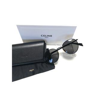 celine - CELINE/セリーヌ サングラス CL40100U ブラック 美品 正規品
